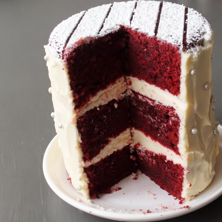 White Velvet Cake Recipe Martha Stewart