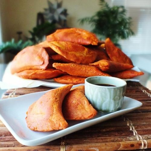 Chamorro Style Empanadas (Chamoru Empanadas)