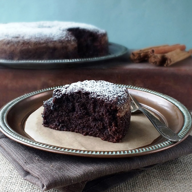 Mexican Cake Recipe With Canela