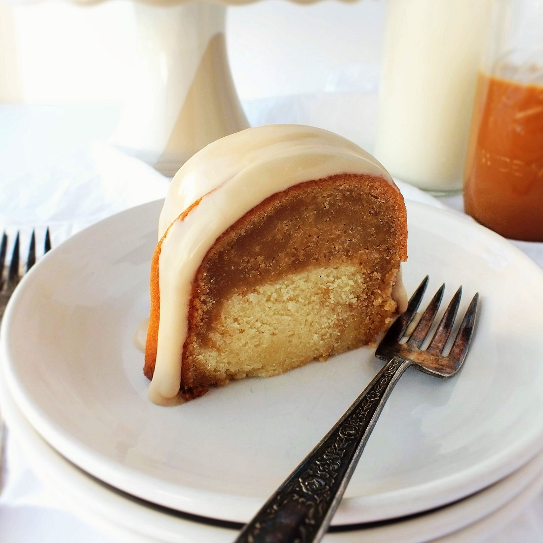 Easy coffee cake recipes bundt