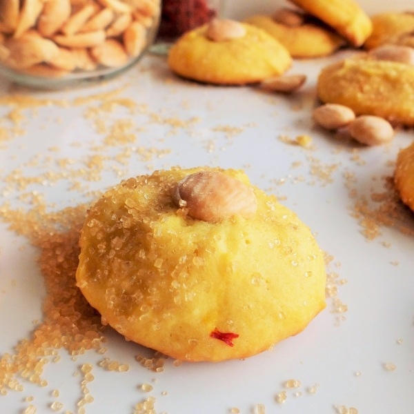 saffroncookies1