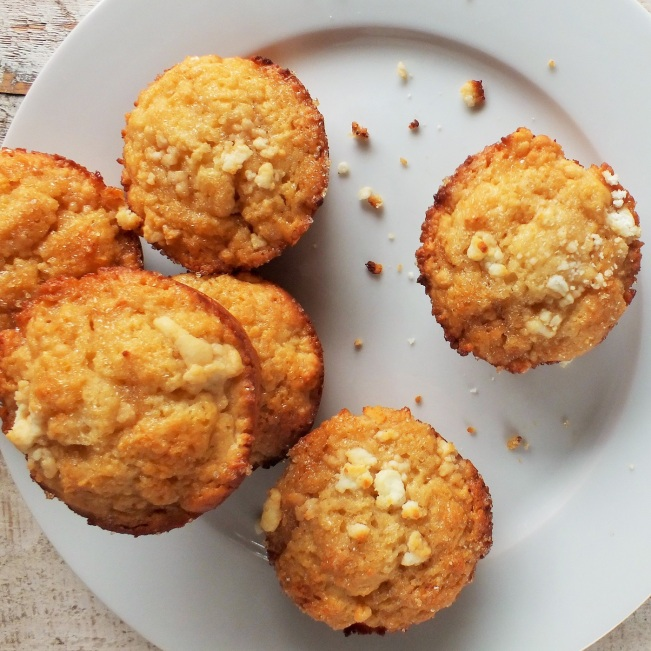 goat cheese muffins1