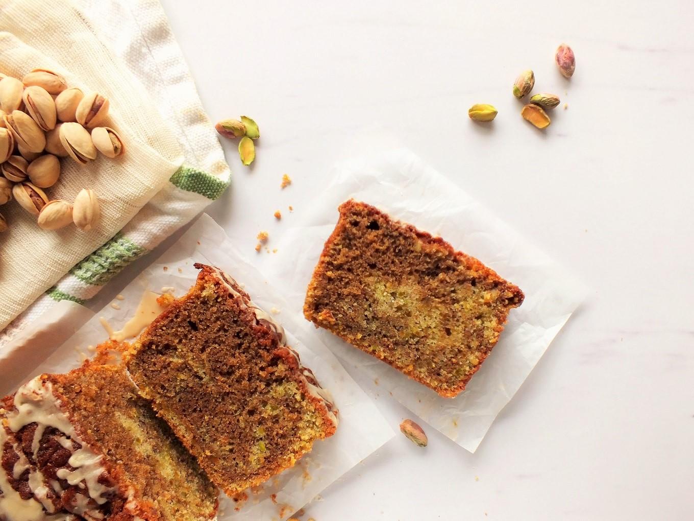 Cardamom Cake with Coffee Glaze recommendations