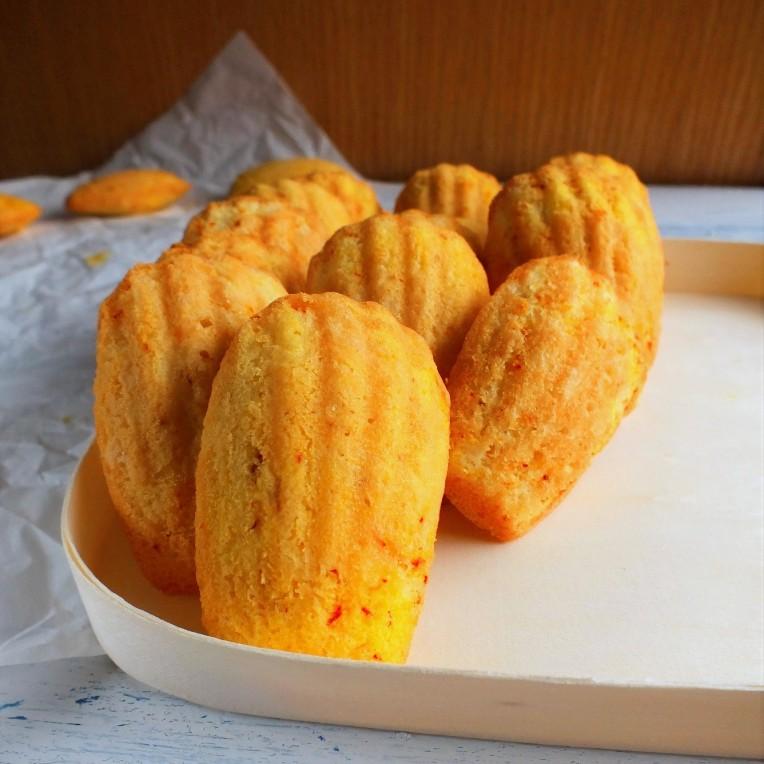 saffronmadeleines4